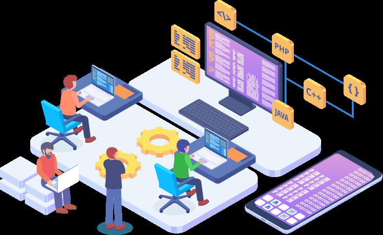 Разработка CRM, сайтов, интернет-магазины, дизайн сайта